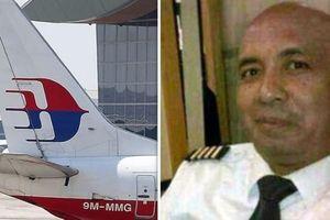 Hé lộ yêu cầu đáng ngờ của cơ trưởng MH370 trước khi máy bay mất tích