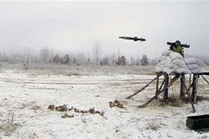 Quân đội Ukraine tiếp nhận tên lửa mạnh hơn của Mỹ