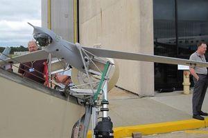 Lebanon dùng UAV Mỹ ngăn chặn Israel