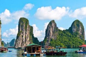 Vịnh Hạ Long có tên trong 30 biểu tượng nổi tiếng nhất trên thế giới