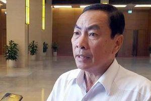 Đại biểu QH: Thật đáng xấu hổ cho hành vi của cựu viện phó VKSND TP Đà Nẵng