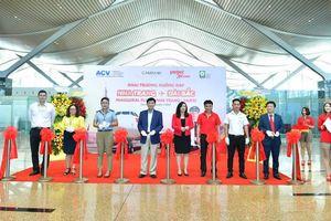 Vietjet khai trương đường bay quốc tế mới Nha Trang - Đài Bắc