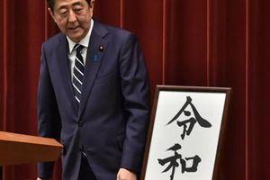 Nhật Bản chọn niên hiệu triều đại mới nghiêm ngặt thế nào?
