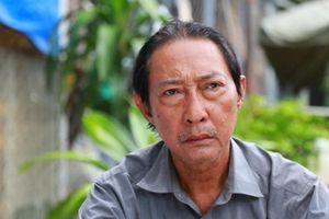 Nghệ sĩ Lê Bình bị liệt nửa người do ung thư