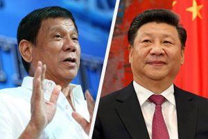 Philippines tuyên bố về khả năng mắc vào 'bẫy nợ' của Trung Quốc