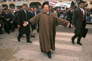 Chính trường Algeria: Đằng sau sự ra đi của Tổng thống A. Bouteflika