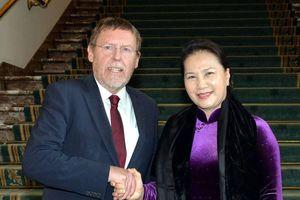 Thúc đẩy quan hệ Việt Nam - Bỉ trên tất cả các lĩnh vực