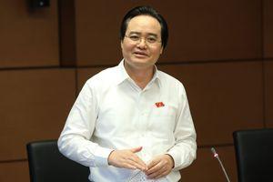 Bộ trưởng Phùng Xuân Nhạ: Nhà trường sẽ tăng cường hướng dẫn trẻ em kỹ năng phòng tránh xâm hại