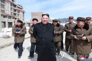 Ông Kim Jong-un về thăm quê trước khi tuyên bố về đàm phán hạt nhân