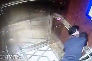 Hội bảo vệ quyền trẻ em đề nghị khởi tố hành vi dâm ô bé gái trong thang máy
