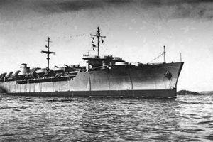 Bí ẩn tàu 'ma': Toàn bộ thủy thủ chết trong khiếp sợ tột độ