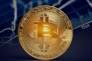 Cổ phiếu tiền ảo tăng giá mạnh theo Bitcoin