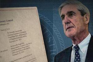 Ủy ban Hạ viện Mỹ yêu cầu đươc xem toàn bộ báo cáo Mueller