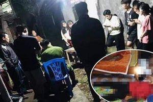 Vụ học viên không quân đâm chết bạn gái ở Thái Nguyên: Chuyển đổi, bàn giao hồ sơ vụ án