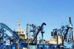 Quảng Ngãi: Môi trường biển sẽ ra sao nếu nhận chìm 15 triệu khối vật chất xuống biển?