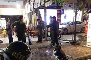 Thái Nguyên: Đang ăn đêm cùng bạn, nam thanh niên bất ngờ bị đâm tử vong