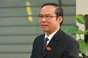 Cựu Phó Viện trưởng sàm sỡ bé gái: 'Việc không hay ho gì, mọi người dân Đà Nẵng rất buồn'