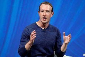 Vì sao CEO Facebook tuyên bố không thể đảm bảo chắc chắn các cuộc bầu cử EU không bị can thiệp bởi các thế lực xấu