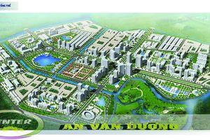 Thừa Thiên Huế kêu gọi nhà đầu tư cho 04 lô đất tại Khu đô thị mới An Vân Dương: Quy mô 2.500 tỷ đồng