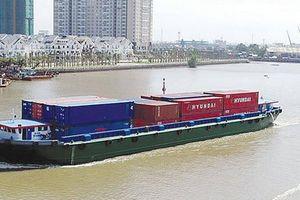 Lợi lớn mở tuyến vận tải ven biển Việt - Cam - Thái