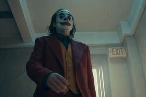 'Hoàng tử tội ác' Joker tái xuất đầy ám ảnh trong phiên bản điện ảnh 2019