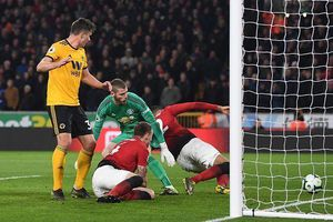 Hàng loạt sao Man Utd bị cộng đồng mạng châm biếm không ngớt