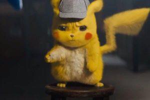 'Thám tử Pikachu': Rồng Gyarados hệ nước sẽ là trùm cuối của bộ phim?