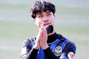 Sau 35 năm, Công Phượng là niềm tự hào Đông Nam Á ở K-League!