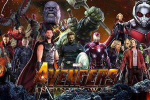 Kỳ vọng đạt 200 - 250 triệu USD tại Mỹ, doanh thu tuần đầu của 'Avengers: Endgame' liệu có vượt xa 'Infinity War'?