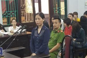 Vụ 117 trẻ bị sùi mào gà: Y sĩ Hiền không đọc chứng chỉ hành nghề