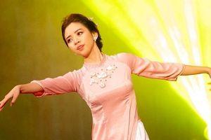 Gặp gỡ nữ biên đạo múa xinh đẹp, tài năng của Thái Nguyên