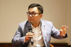 'Rất khó tìm thành viên HĐQT có khả năng nói lên tiếng nói độc lập, nước này không có'