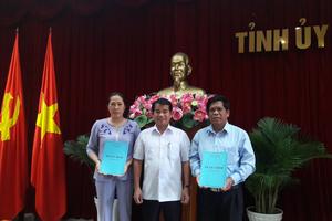 Đồng Nai: sắp xếp, tổ chức bộ máy Ban Tuyên giáo Tỉnh ủy
