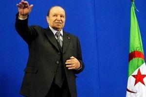 Tổng thống từ chức, Algeria tổ chức bầu cử sớm