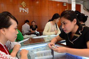 Chênh lệch thu nhập, thưởng của 6.000 nhân viên PNJ không bằng 18 lãnh đạo