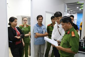 Giám đốc Công ty Quảng Đà chiếm đoạt khoảng 10 tỷ đồng từ việc lừa bán đất 'ảo'