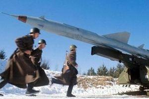 Giải mật hồ sơ cuộc khủng hoảng hạt nhân Able Archer