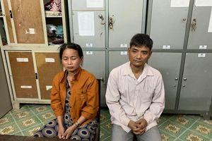 Vờ hứa đưa đi gặp mẹ, bé gái bị lừa bán sang Trung Quốc