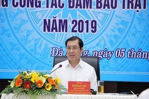 Đà Nẵng: Đề nghị xử lý các hộ kinh doanh hàng rong vỉa hè