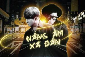Sơn Tùng M-TP phát hành 'Nắng ấm xa dần' bản remix