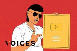 Hào quang trên YouTube - cạm bẫy hủy hoại cuộc đời bất kỳ ai