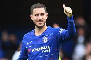 Eden Hazard: 'Tottenham có sân mới, còn Chelsea sẽ giành danh hiệu'