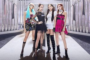 Trang phục của Black Pink 'cool ngầu' và mạnh mẽ hơn trong MV mới