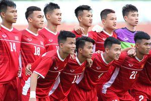 HLV Hoàng Anh Tuấn gọi 7 cầu thủ SLNA vào đội U18 Việt Nam