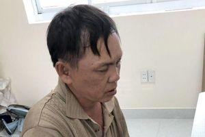 Cảnh sát truy đuổi 60 km bắt tên trộm có 6 tiền án
