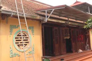 Nhà gỗ lim 400 tuổi của đại gia nức tiếng Kinh Bắc: Không giá nào mua