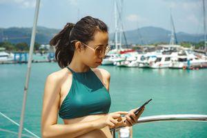 Thái Lan trở thành điểm đến yêu thích của các hot blogger hè này