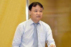 Vụ xe biển xanh đón người nhà Bộ trưởng: Công khai 3 cán bộ bị kỷ luật