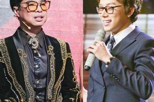 'Bi Rain Việt Nam' hát Bolero khiến Ngọc Sơn 'ngất xỉu' trên ghế nóng
