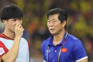 Cựu trợ lý thầy Park chỉ cách 'dễ ợt' để Công Phượng ghi bàn tại K.League